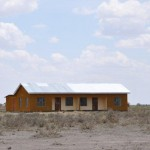New school opening for the Masai people living around the camp